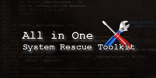 All-In-One-System-Rescue-Toolkit
